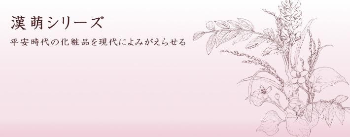 漢萌シリーズ